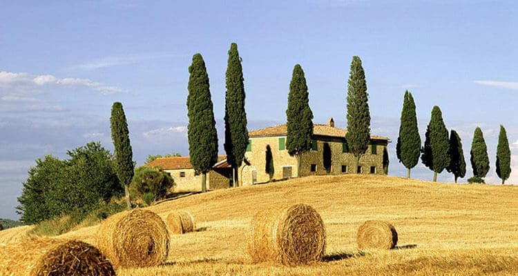 Italy a Land of Investment Property Opportunities
