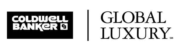 luxury Coldwell Banker Global Luxury: un momento da celebrare logogl