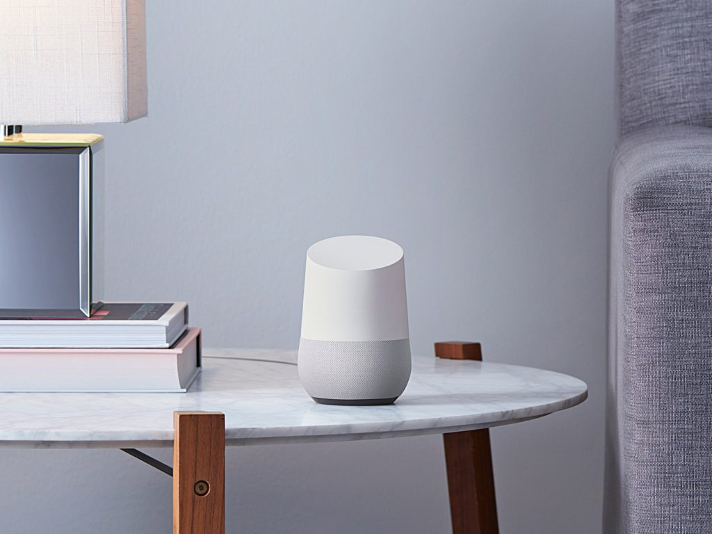 - GH Livingroom - Google Home è finalmente disponibile anche in Italia