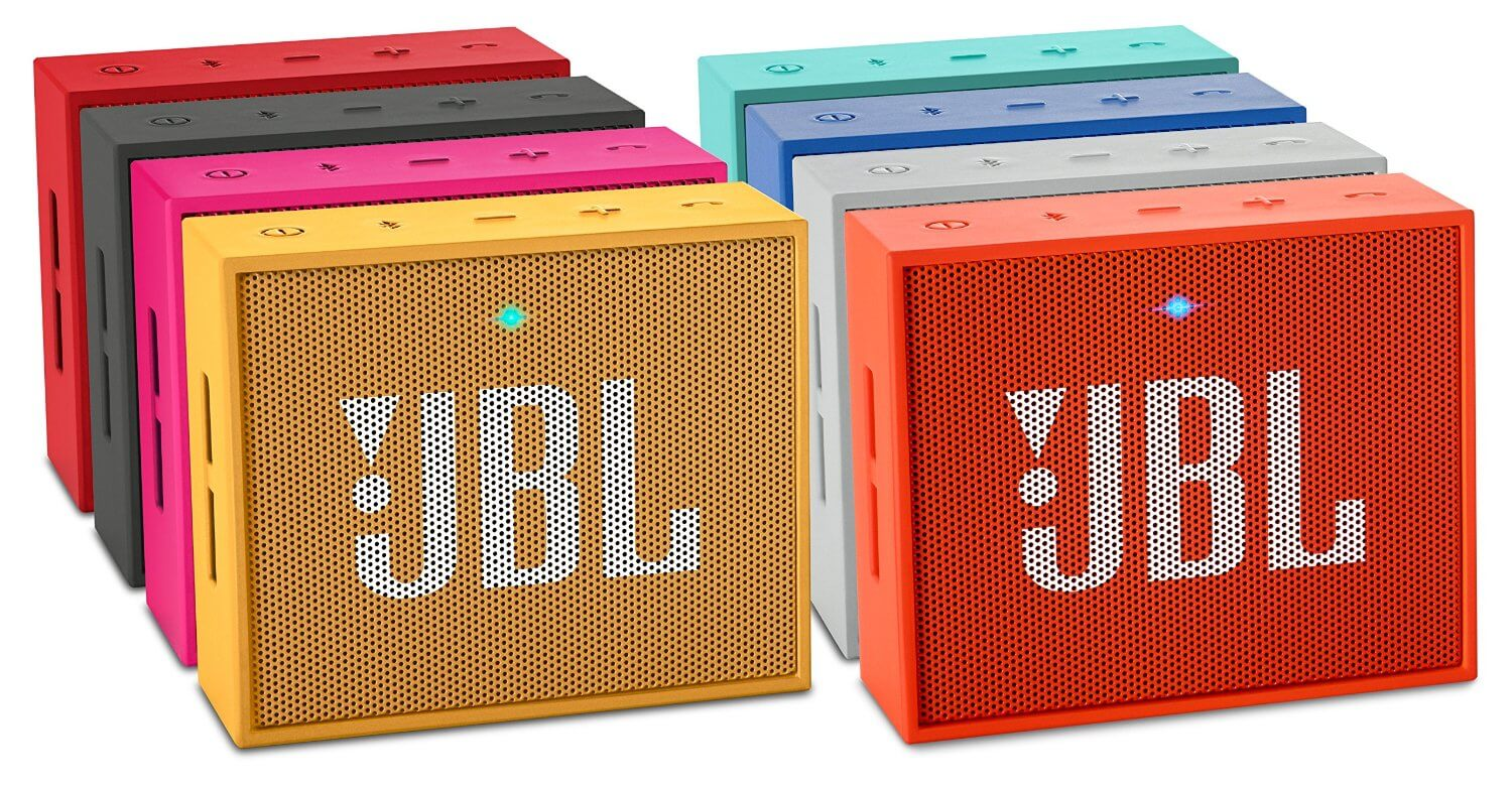 altoparlanti - jbl - Top 5 dispositivi audio disponibili ora su Amazon under 40€