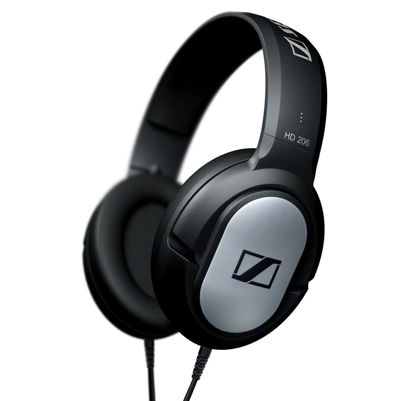 altoparlanti - sennheiser - Top 5 dispositivi audio disponibili ora su Amazon under 40€