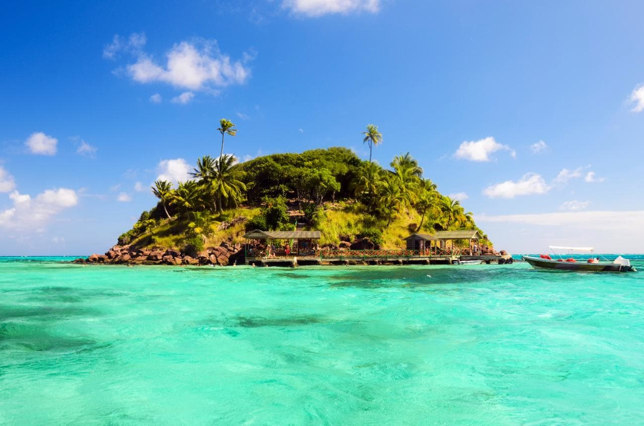 vacanze low cost - colombia - Top 5 mete per vacanze low cost