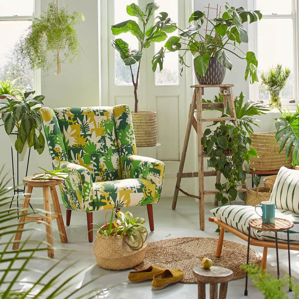 urban jungle - Urban Jungle Bloggers Skinny laMinx Roof Garden featured 1 - Urban Jungle: la nuova tendenza dell'home decor
