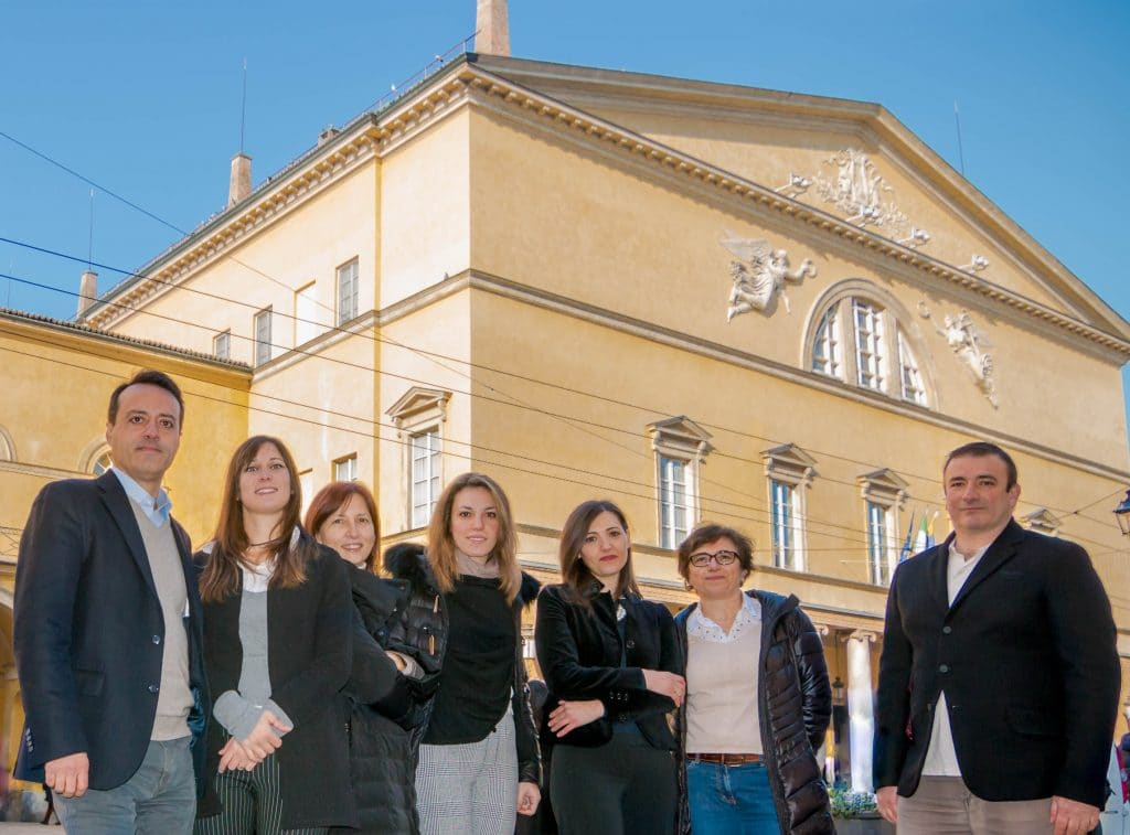 - IMG 5819 1024x757 - Nuova agenzia Coldwell Banker a Parma
