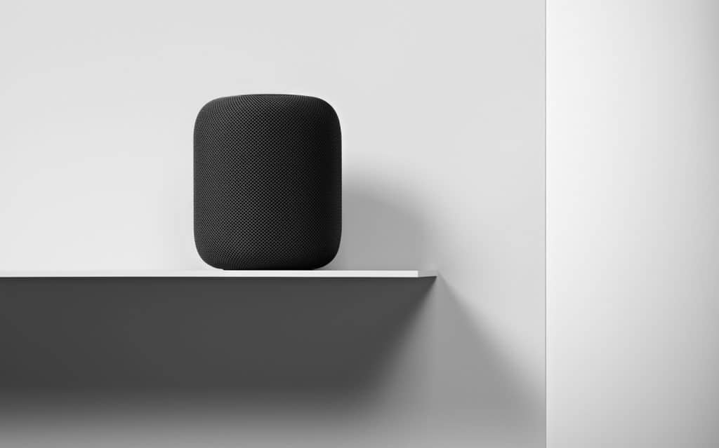 HomePod  - HomePod Availability interior placement 012218 1024x639 - HomePod, lo speaker musicale smart per la casa
