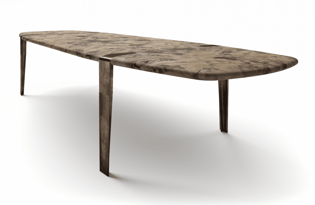 - henge ace table 1024x665 - Salone del Mobile 2018: le anteprime