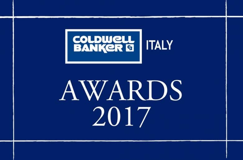 - img 8972 780x516 - Coldwell Banker Italy Awards 2017
