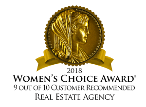 - WCA Real Estate Agency 2018 300x220 - Coldwell Banker è il Top Real Estate Brand raccomandato dalle donne