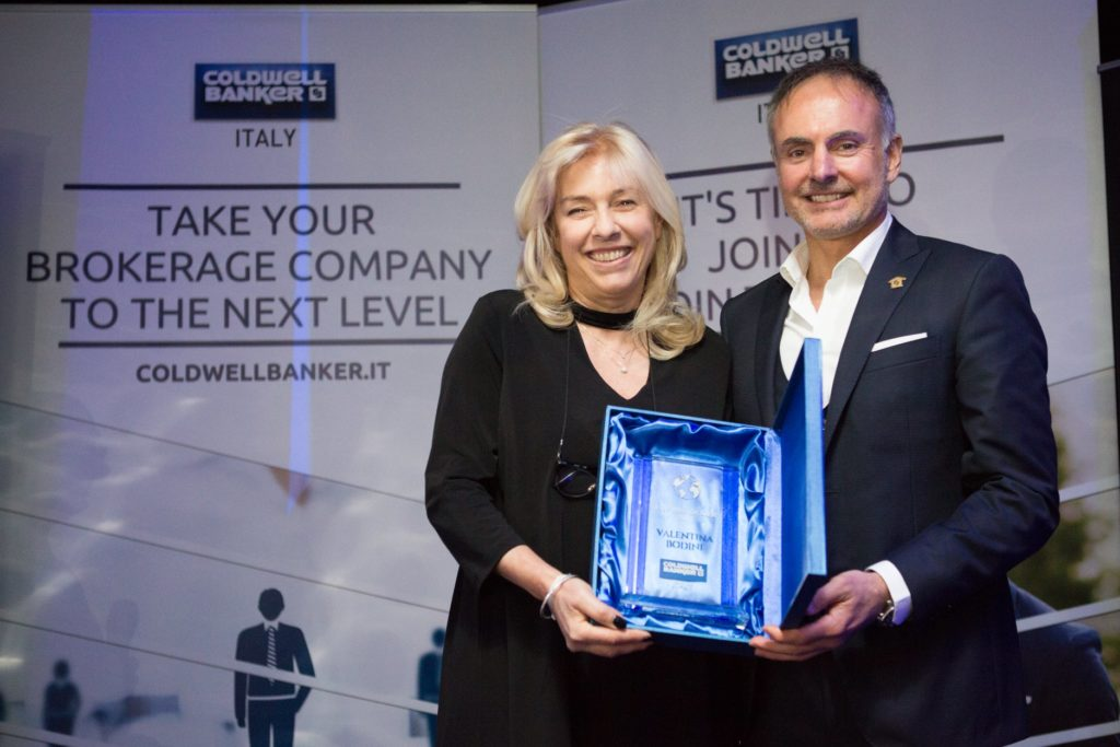 - 56635151 10156765567481140 8560564042261856256 o 1024x683 - COLDWELL BANKER ITALY AWARDS 2018