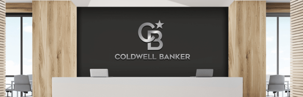 "coldwell banker - CB North Star 1400x450 1024x329 - Il rebrand ""North Star"" di Coldwell Banker"